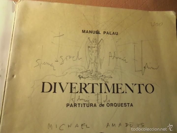 DIBUJO ANTIGUO DE TEMPLARIO, REALIZADO A LAPIZ FIRMADO (Arte - Dibujos - Contemporáneos siglo XX)