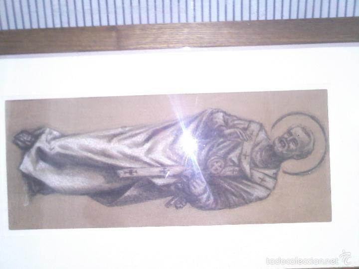 Arte: Ricard Marlet Saret. Dibujante, pintor y grabador nacido en Sabadell en 1896. (San Pedro) - Foto 5 - 41533269