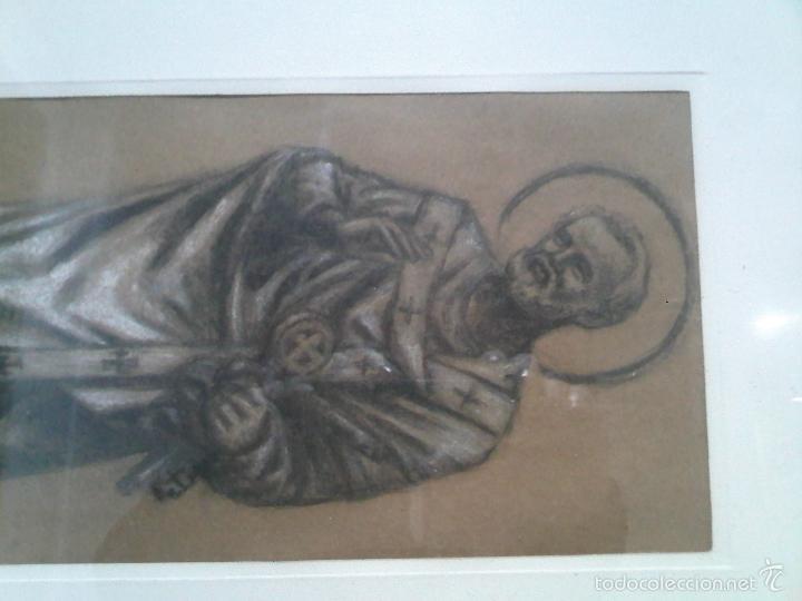 Arte: Ricard Marlet Saret. Dibujante, pintor y grabador nacido en Sabadell en 1896. (San Pedro) - Foto 7 - 41533269