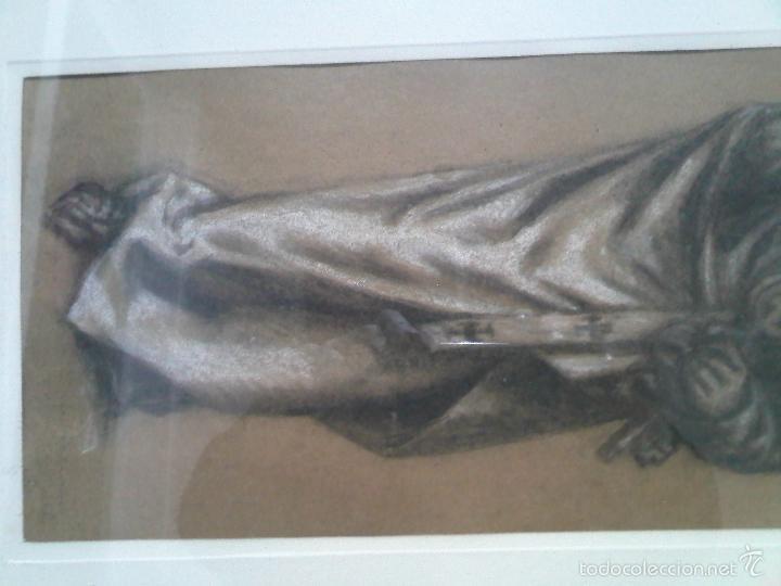 Arte: Ricard Marlet Saret. Dibujante, pintor y grabador nacido en Sabadell en 1896. (San Pedro) - Foto 8 - 41533269