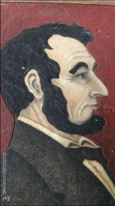 17 PIEZAS FIELTRO FIRMADO M.GARCIA VARONA 1.940 (Arte - Dibujos - Contemporáneos siglo XX)