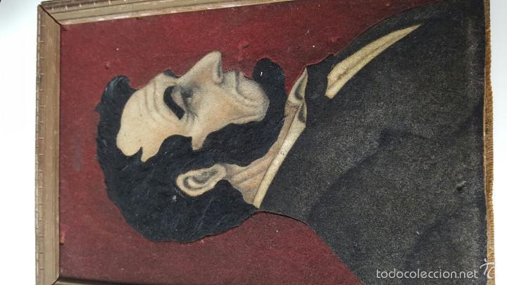Arte: 17 PIEZAS FIELTRO FIRMADO M.GARCIA VARONA 1.940 - Foto 2 - 56314196
