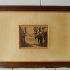 Arte: PLUMILLA 1932. Lote 57534645