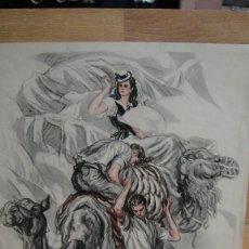 Arte: CANARIAS - SAENZ DE TEJADA. Lote 62756532