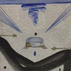 Arte: AMELIA RIERA-1934. Lote 65748138