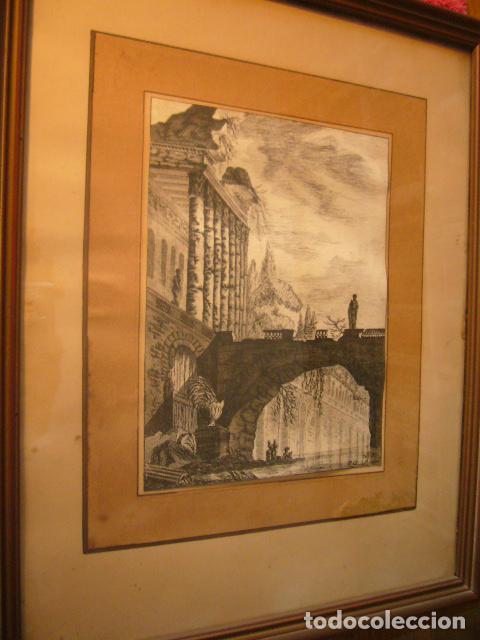 Arte: PIERRE BOUCHET: - DIBUJO A LA PLUMILLA - (1899) - Foto 2 - 66299962