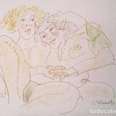 Arte: XAVIER BLANCH (1918-1999). Lote 67475473