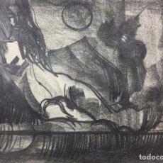Arte: JORDI MARAGALL I MIRA 1936. Lote 67577557
