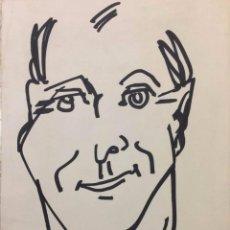 Arte: ANTONIO GARCÍA PATIÑO (1932). Lote 68445277