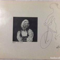 Arte: ALFONSO COSTA BIEIRO (1943). Lote 68445505