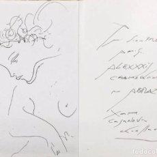 Arte: XAIME QUESSADA (1937- DICIEMBRE 2007). Lote 69358289