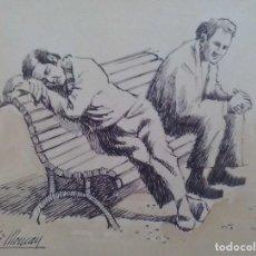 Arte: JOAN VILA MONCAU (VICH-1924). Lote 69853877