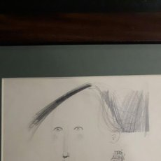 Arte: ALUMÁ I MASVIDAL , JORDI (1924) PINTOR. Lote 72877443