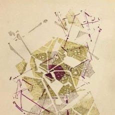 Arte: JOAN VILACASAS (1920-2007). Lote 78009001