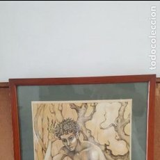Arte: RAMON BANUS MONGRELL - 1967. Lote 87825100