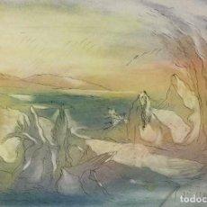 Arte: GABRIEL RIGO 1947. Lote 89986920