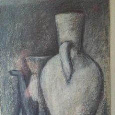 Arte: PRIM GUYTO, JOSEP MARIA. ( DIBUJO Y PINTOR ). Lote 91429565
