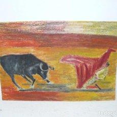Arte: CERA - ANÓNIMA - ATRIBUIDO A ALCALÁ VARGAS -GUARDIA CIVIL. Lote 95626435