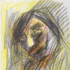 Arte: JOSEP ANTONI HERRERA ALCAZAR - LUCILA. Lote 96800643
