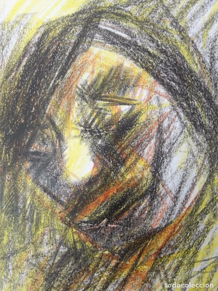 Arte: Josep Antoni Herrera Alcazar - Lucila - Foto 2 - 96800643