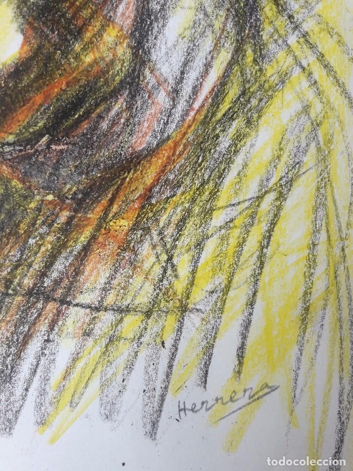 Arte: Josep Antoni Herrera Alcazar - Lucila - Foto 3 - 96800643