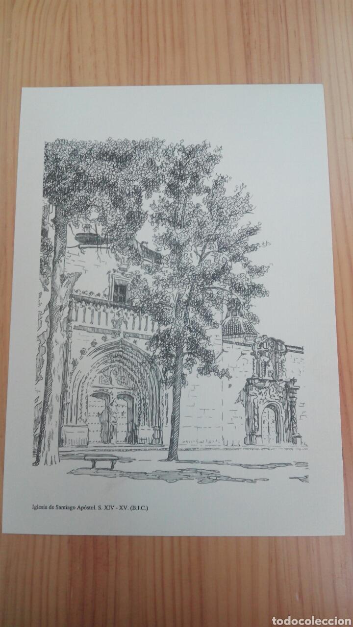 coleccion de 5 laminas con grabados de monument - Comprar Dibujos ...