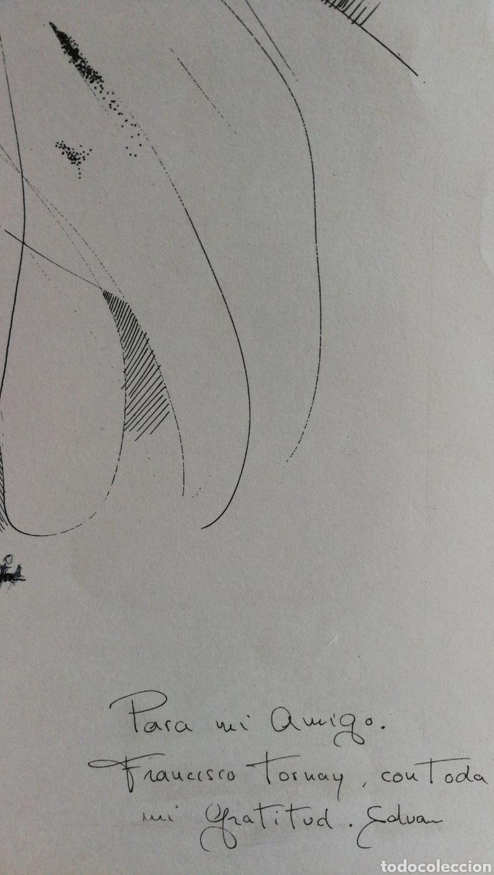 Arte: Paco Hernández / Francisco Hernández dibujo a plumilla - Foto 5 - 100425224