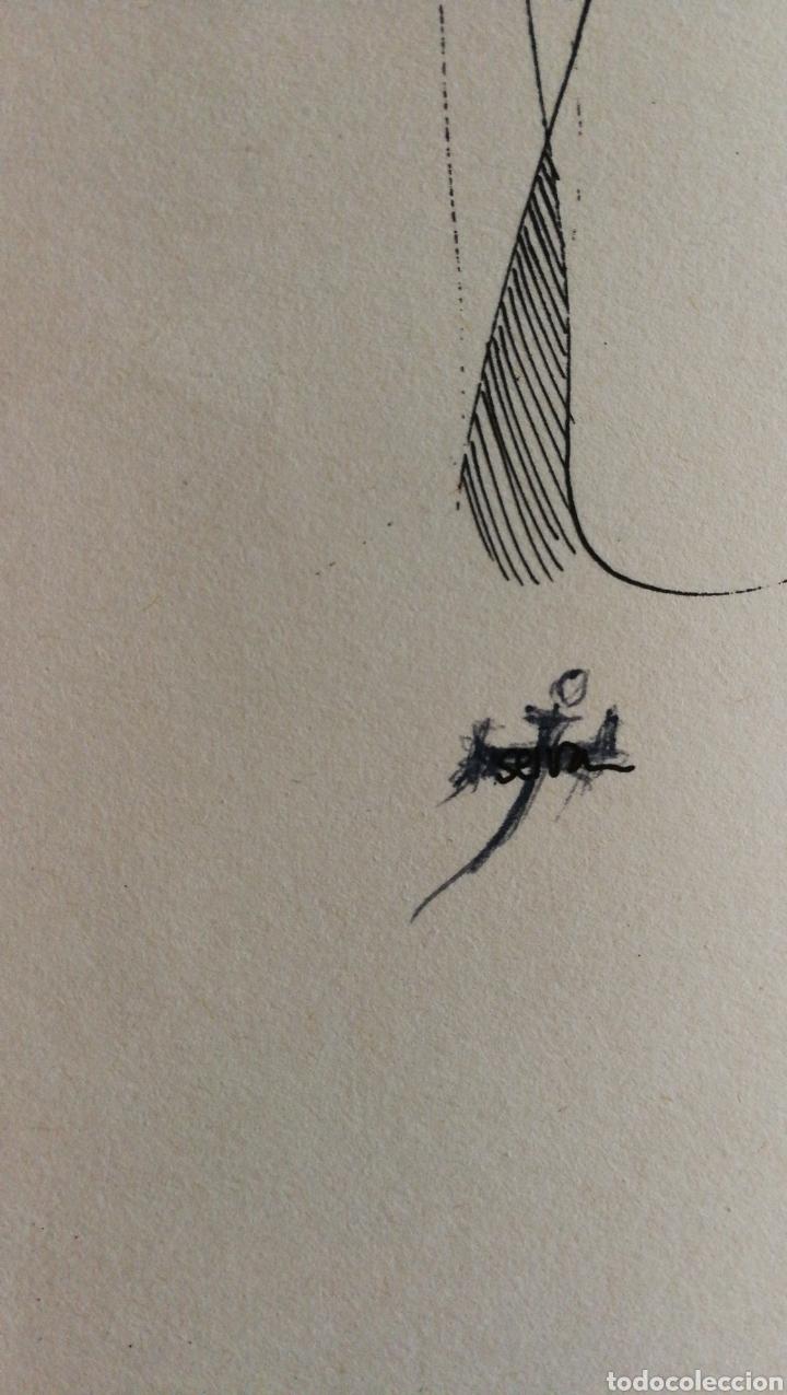 Arte: Paco Hernández / Francisco Hernández dibujo a plumilla - Foto 6 - 100425224