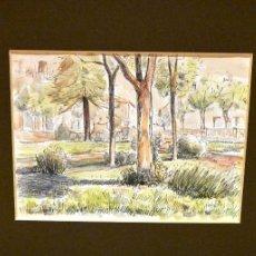 Arte: SEBASTIÀ CONGOST PLA (OLOT, 1919-2009). Lote 95259019