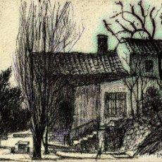Arte: JORDI SAMSÓ   PRADES. Lote 107849519
