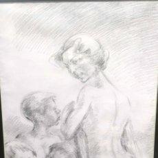 Arte: JOSE BOVER FIGURAS . Lote 111665423