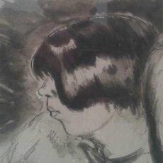 Arte: CREIXAMS PERE. PINTOR NACIDO EN BARCELONA EN 1893 (1893-1965). Lote 114196175