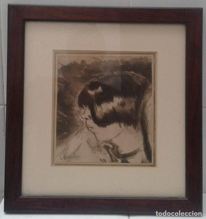 Arte: Creixams Pere. Pintor nacido en Barcelona en 1893 (1893-1965) - Foto 2 - 114196175