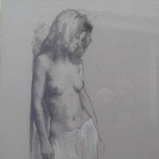 Arte: VICENTE ROMERO REDONDO (MADRID, 1956) . Lote 114211431