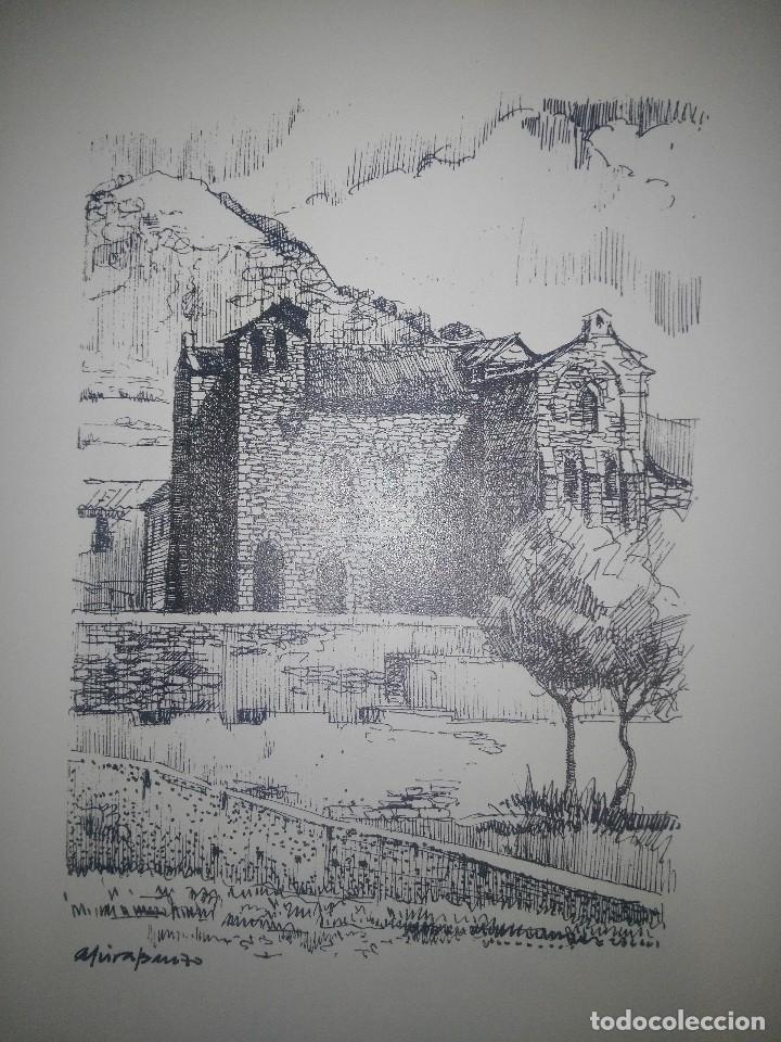 Arte: coleccion reproducciones rincones del alto-aragon alvira banzo - Foto 7 - 115407535