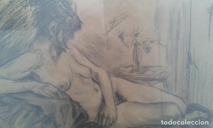 Arte: Llorenç Caballe Juanico. Pintor nacido en Sabadell en 1951, actualmente vive en Castellar Valles - Foto 4 - 116753123
