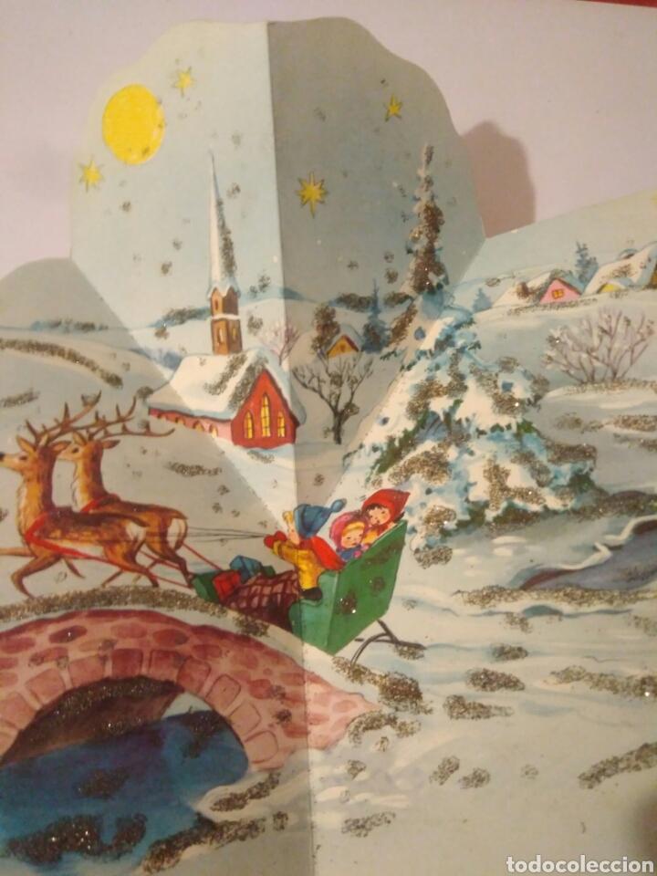 Dibujos Impresionantes De Navidad.Loquidacion Impresionante Crisma De Navidad Tro Vendido En