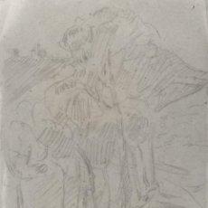 Arte: ARBOLES - FRANCESC GIMENO. Lote 119091691