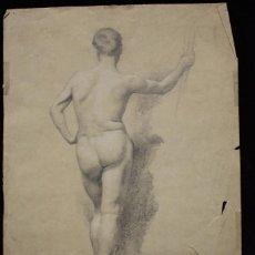 Arte: ACADEMIA - JOSEP SIMONT. Lote 119184851