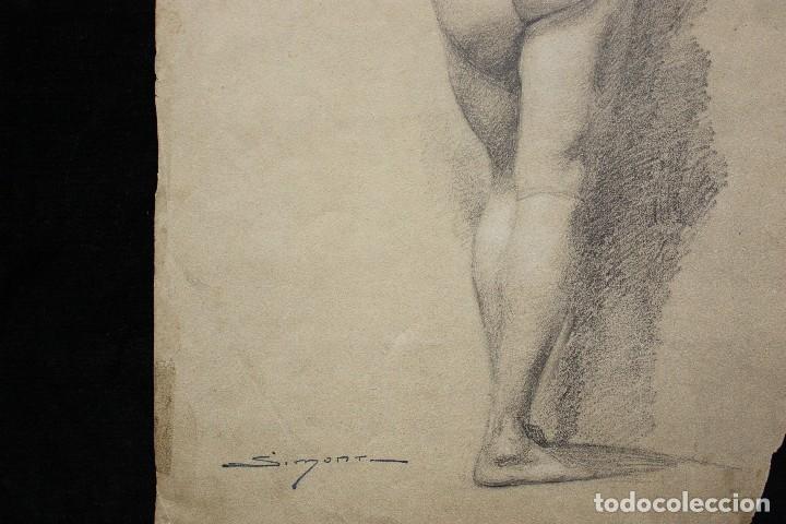 Arte: Academia - Josep Simont - Foto 3 - 119184851