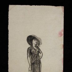 Arte: DAMA - JOSEP SIMONT. Lote 119186979