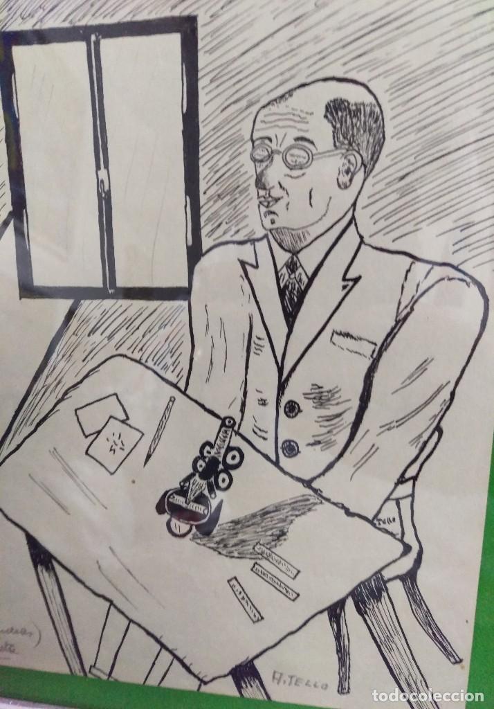 dibujo histórico 16 x 20 - doctor nogueras en p - Comprar Dibujos ...