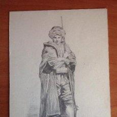 Arte: AGRASOT. TIPO ARABE.. Lote 121493819
