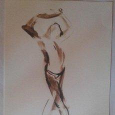 Arte: MILAGRO ESTEVE RIERA. Lote 125140559