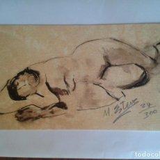 Arte: MILAGRO ESTEVE RIERA. Lote 125206835