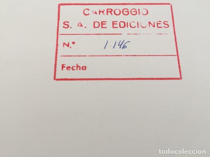 Arte: Dibujo de Boada para Libro de Cocina.1971 - Foto 5 - 125424379