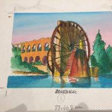 Arte: MONNERAT, PIERRE (SUIZA 1917-ESPAÑA 2005). Lote 125844831