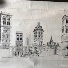 Arte: SIERRA USIN. Lote 132827822