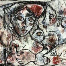 Arte: TORNER DE SEMIR. Lote 133814394