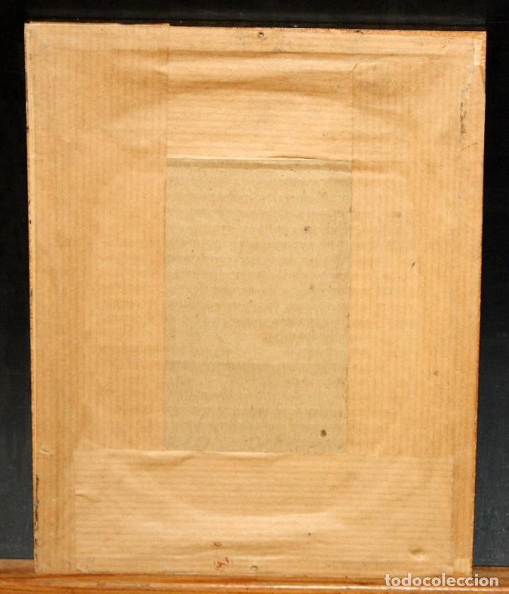 Arte: ROMA BONET SINTES (Barcelona 1886 - 1966). DIBUJO A TINTA. CARICATURA - Foto 5 - 134148930